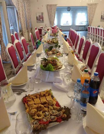 Restauracja Radom - Różany Gościniec